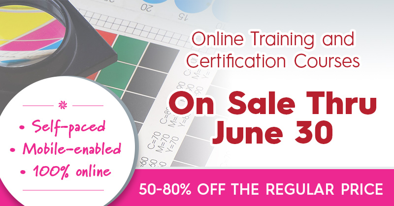 Sale on On Online Certification and Training Courses from Idealliance Ends June 30. 50-80% off.
