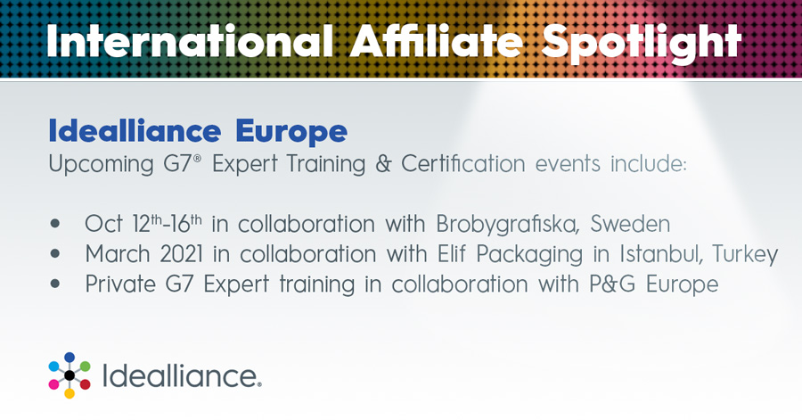 International Affiliate Spotlight Europe